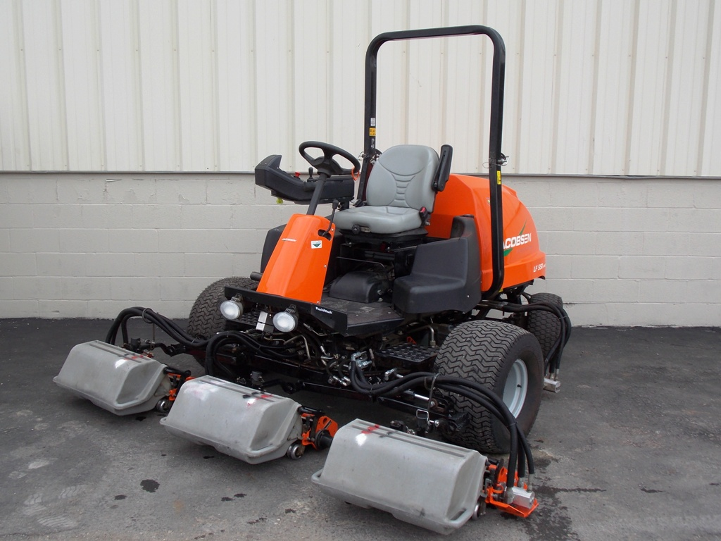 Cutter Equipment Company Leaders in Pre-owned Golf & Turf Equipment –